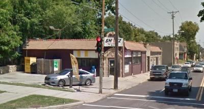 Kansas City Commercial For Sale: 2900 E 27th Street