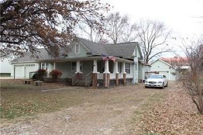 Lansing Single Family Home For Sale: 211 E Kay Street