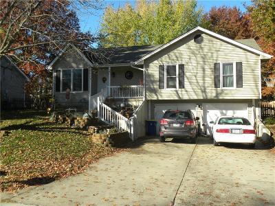 Kearney Single Family Home For Sale: 1714 Regency Drive