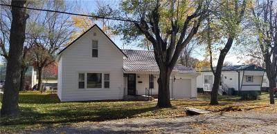 Caldwell County Single Family Home For Sale: 303 S Ardinger Street