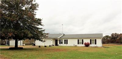 Warrensburg Single Family Home For Sale: 395 SE 570 Road