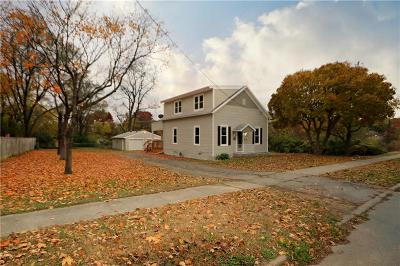 Leavenworth Single Family Home For Sale: 811 Pennsylvania Street