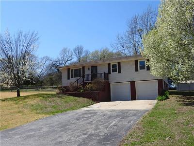 Warrensburg Single Family Home Pending: 184 SE 411 Road