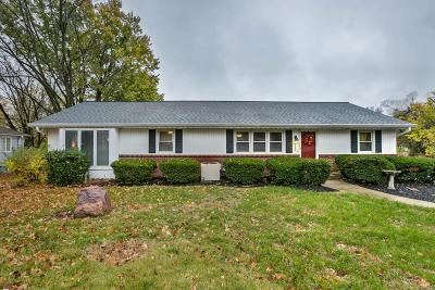 Single Family Home For Sale: 8309 N State Route 9 Highway