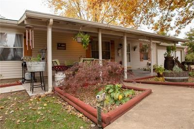 Warrensburg Single Family Home Pending: 165 SE 350 Road
