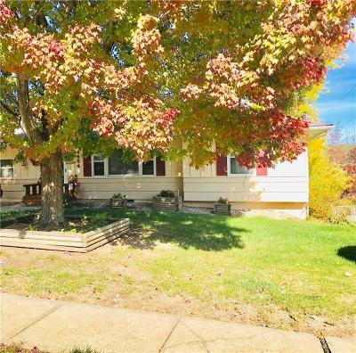 Raytown Single Family Home For Sale: 8954 E 83rd Terrace