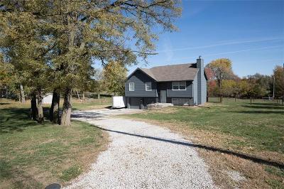 Kansas City Single Family Home For Sale: 4033 N 123rd Street
