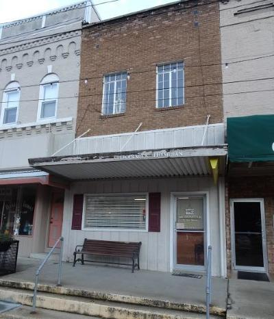 Bates County Condo/Townhouse For Sale: 9 N Main Street