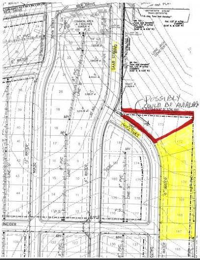 Jackson County Residential Lots & Land For Sale: Lots 167-172 Dalton Drive