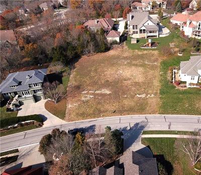 Shawnee Residential Lots & Land For Sale: 19304 W 64 Terrace