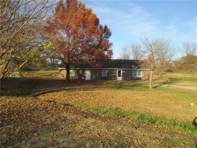Harrisonville MO Single Family Home For Sale: $270,000