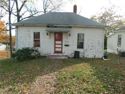 Single Family Home Sold: 1500 S 8th Street