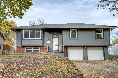 Blue Springs Single Family Home For Sale: 2403 SW Moore Street