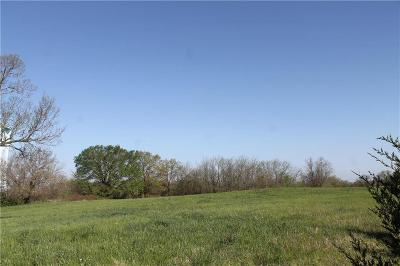 Clay County Residential Lots & Land For Sale: 7612 N Plat 2 Broadway Avenue
