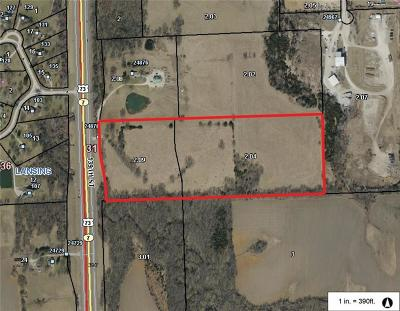 Residential Lots & Land For Sale: 27 Ac 139th Street