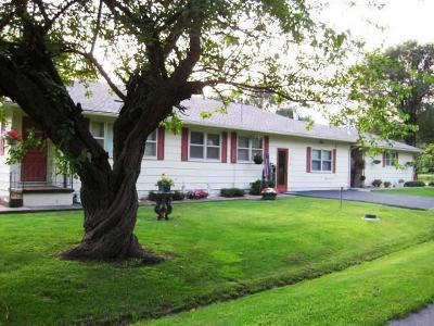 Bates County Single Family Home Show For Backups: 1024 E Park Avenue