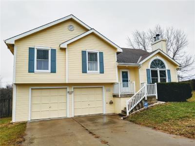 Platte County Single Family Home For Sale: 10321 NW 85th Street