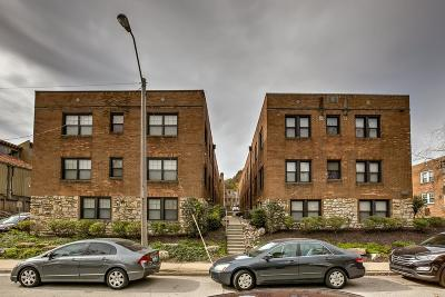 Condo/Townhouse Show For Backups: 4542 Jarboe Street #2