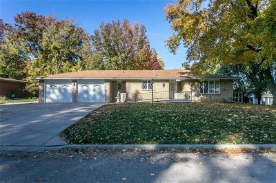 Kansas City Single Family Home For Sale: 7936 Washington Avenue
