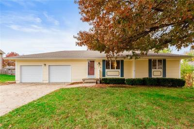 Raymore MO Single Family Home Show For Backups: $169,000
