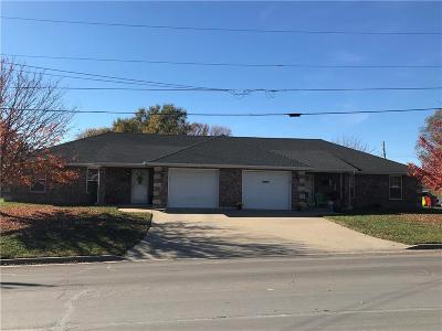 Lafayette County Multi Family Home For Sale: 401 S 24th Street