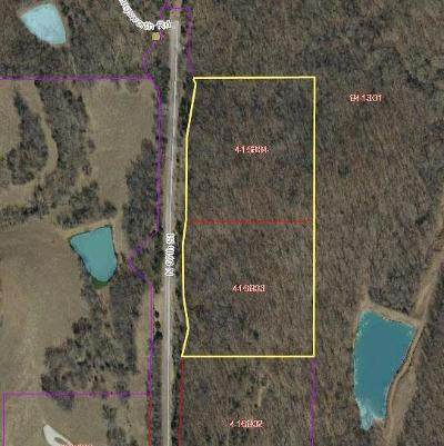 Wyandotte County Residential Lots & Land For Sale: Lt 4&5 97th Street