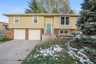 Platte County Single Family Home Show For Backups: 8125 N Congress Avenue