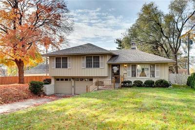North Kansas City Single Family Home For Sale: 2005 E 28th Avenue