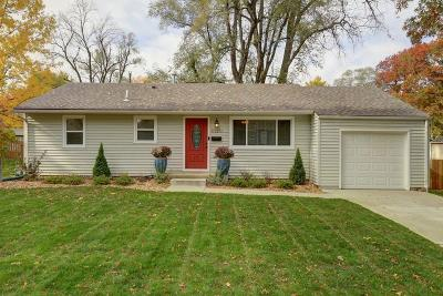 Mission Single Family Home Show For Backups: 6120 Riggs Road