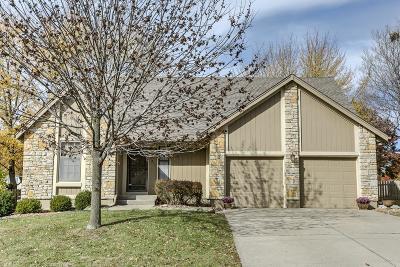 Lee's Summit Single Family Home For Sale: 300 NE Stanton Lane