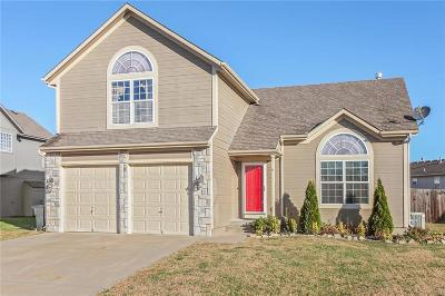 Raymore MO Single Family Home Show For Backups: $199,900
