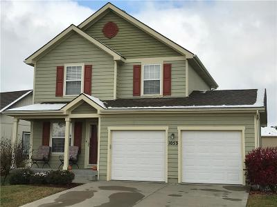 Lee's Summit Single Family Home Show For Backups: 1053 SW Arborway Drive