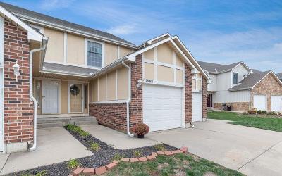 Kansas City Condo/Townhouse For Sale: 13018 Everett Court