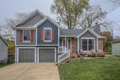 Olathe Single Family Home For Sale: 406 N Olathe View Road