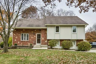 Kansas City Single Family Home For Sale: 7809 NW 70th Street