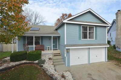 Kansas City Single Family Home For Sale: 6314 N Bell Street