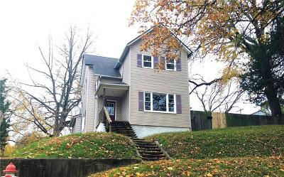 St Joseph Single Family Home For Sale: 3126 Seneca Street
