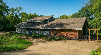 Johnson-KS County Single Family Home For Sale: 20710 Crickett Lane