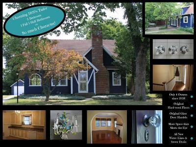 Warrensburg Single Family Home For Sale: 813 S Maguire Street