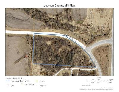 Lee's Summit Residential Lots & Land For Sale: 2974 SW Mo-291 Highway