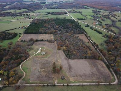 Pettis County Residential Lots & Land For Sale: M Highway