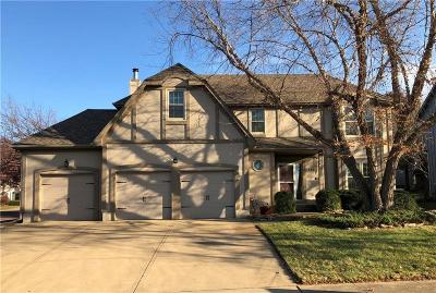 Overland Park Single Family Home Show For Backups: 7831 W 139 Street