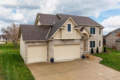 Kearney Single Family Home For Sale: 2119 Prairie Creek Drive
