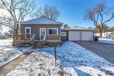 Ottawa Single Family Home For Sale: 712 E Grant Street