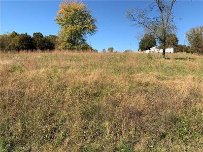 Daviess County Residential Lots & Land For Sale: 1808 Lake Viking Terrace
