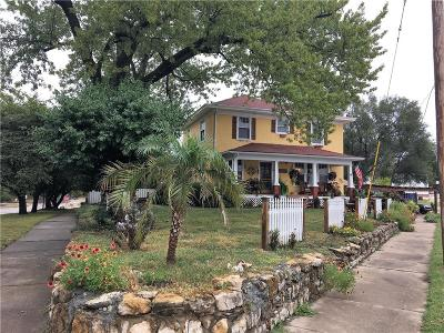 Lafayette County Single Family Home For Sale: 807 Highland Avenue