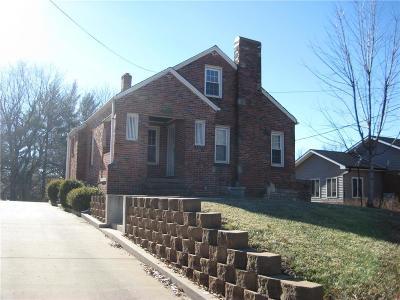 Buchanan County Single Family Home For Sale: 3308 Gene Field Road
