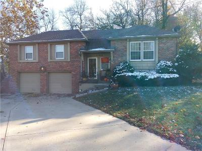 Raytown Single Family Home For Sale: 11415 E 77th Street