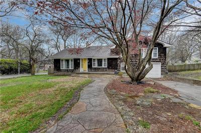 Kansas City Single Family Home For Sale: 7444 Terrace Street