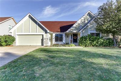 Kansas City Single Family Home For Sale: 908 E 118th Terrace